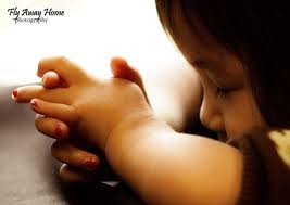 little prayer